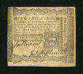 Colonial Notes:Pennsylvania, Pennsylvania April 3, 1772 2s About New....