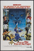 """Movie Posters:Fantasy, Sinbad and the Eye of the Tiger (Columbia, 1977). One Sheet (27"""" X 41""""). Fantasy...."""