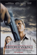 """Movie Posters:Action, A History of Violence (New Line, 2005). One Sheet (27"""" X 40"""") SSAdvance. Action...."""