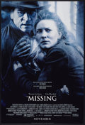 "Movie Posters:Adventure, The Missing (Columbia, 2003). One Sheet (26.75"" X 39.75"") SSAdvance. Adventure...."