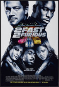 """Movie Posters:Action, 2 Fast 2 Furious (Universal, 2003). One Sheet (27"""" X 40"""") DS. Action...."""