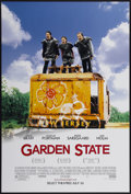 """Movie Posters:Comedy, Garden State (20th Century Fox, 2004). One Sheet (26.75"""" X 39.75"""") SS Advance. Comedy...."""
