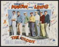 """Movie Posters:Sports, The Caddy (Paramount, 1953). Autographed Lobby Card (11"""" X 14""""). Sports...."""