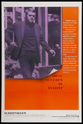 "Movie Posters:Action, Bullitt (Warner Brothers, 1969). One Sheet (27"" X 41""). Action...."