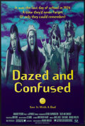 "Movie Posters:Comedy, Dazed and Confused Lot (Gramercy, 1993). One Sheets (2) (26.75"" X 39.75"")SS Advance and Regular. Comedy.... (Total: 2 Items)"