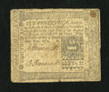 Colonial Notes:Pennsylvania, Pennsylvania March 20, 1773 6s Fine....