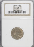 Proof Buffalo Nickels: , 1914 5C PR65 NGC. NGC Census: (117/195). PCGS Population (116/177).Mintage: 1,275. Numismedia Wsl. Price for NGC/PCGS coin...