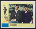 "Movie Posters:Crime, How to Steal a Million (20th Century Fox, 1966). Lobby Card (11"" X14""). Crime...."