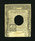 Colonial Notes:Connecticut, Connecticut June 1, 1780 2s/6d Extremely Fine....