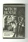 Books:Miscellaneous, Arkham House Editions Book Group (Arkham House, 1945).... (Total: 2Items)