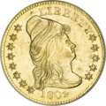 Early Quarter Eagles, 1802/1 $2 1/2 MS65 NGC....