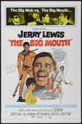 """Movie Posters:Comedy, The Big Mouth (Columbia, 1967). One Sheet (27"""" X 41""""). Comedy...."""