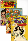 Silver Age (1956-1969):Romance, Charlton Silver Age Romance Comics Group (Charlton, 1960s)Condition: Average FN/VF unless otherwise noted.... (Total: 18Comic Books)