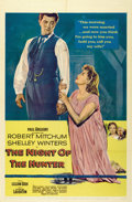 "Movie Posters:Film Noir, The Night of the Hunter (United Artists, 1955). One Sheet (27"" X 41"")...."