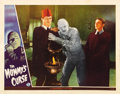 """Movie Posters:Horror, The Mummy's Curse (Universal, 1944). Lobby Card (11"""" X 14"""")...."""