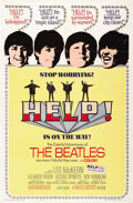"Movie Posters:Rock and Roll, Help! (United Artists, 1965). One Sheet (27"" X 41"")...."