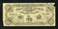 "Miscellaneous:Other, Pendleton, OR- Happy Canyon $10 Ad Note Sep. 20, 1916. The year 1916 was the first year that this four year old ""Outdoor Dra..."
