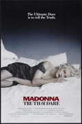 """Movie Posters:Rock and Roll, Truth or Dare (Miramax, 1991). One Sheet (27"""" X 41"""") SS. Rock andRoll...."""
