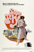 "Movie Posters:Blaxploitation, Super Fly (Warner Brothers, 1972). One Sheet (27"" X 41"")...."