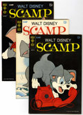Bronze Age (1970-1979):Cartoon Character, Scamp #1-45 File Copies Group (Gold Key, 1967-79) Condition:Average VF/NM.... (Total: 45 Comic Books)