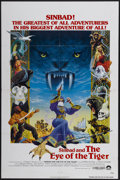 """Movie Posters:Fantasy, Sinbad and the Eye of the Tiger (Columbia, 1977). One Sheet (27"""" X41""""). Fantasy...."""