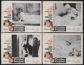 "Movie Posters:Sexploitation, Promises! Promises! (NTD, 1963). Lobby Cards (4) (11"" X 14"").Sexploitation.... (Total: 4 Items)"