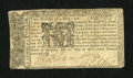 Colonial Notes:Maryland, Maryland April 10, 1774 $2/9 Very Fine....