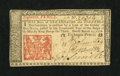 Colonial Notes:New Jersey, New Jersey March 25, 1776 18d About New....