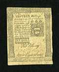 Colonial Notes:Pennsylvania, Pennsylvania October 25, 1775 15s About New....