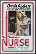 "Movie Posters:Adult, The Sensuous Nurse (Mid-Broadway, 1979). One Sheet (27"" X 41""). Adult...."
