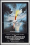 "Movie Posters:Action, Superman the Movie (Warner Brothers, 1978). One Sheet (27"" X 41"").Action...."