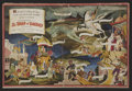 "Movie Posters:Fantasy, The Thief of Bagdad (United Artists, 1940). Pressbook (12"" X 18.5"")(Multiple Pages). Fantasy...."