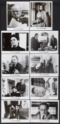 """Movie Posters:Horror, The Changeling (Associated Film, 1980). Still Set of 10 (8"""" X 10""""). Horror.... (Total: 10 Items)"""