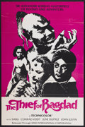 """Movie Posters:Fantasy, The Thief of Bagdad (Kino International, R-1980s). One Sheets (2)(27"""" X 41""""). Fantasy.... (Total: 2 Items)"""