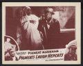 """Movie Posters:Black Films, Pigmeat's Laugh Hepcats (Toddy Pictures, 1947). Lobby Card (11"""" X14""""). Black Films...."""