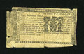Colonial Notes:Maryland, Maryland April 10, 1774 $1/9 Fine....