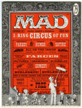 Magazines:Mad, Mad #29 (EC, 1956) Condition: VF....