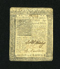 Colonial Notes:Delaware, Delaware January 1, 1776 2s/6d Very Fine....