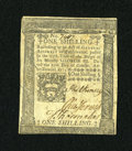 Colonial Notes:Pennsylvania, Pennsylvania October 25, 1775 1s About New....