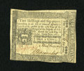 Colonial Notes:Pennsylvania, Pennsylvania October 25, 1775 2s/6d Very Fine-Extremely Fine....