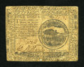 Colonial Notes:Continental Congress Issues, Continental Currency February 17, 1776 $4....