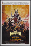 "Movie Posters:Adventure, The Norseman (American International, 1978). One Sheet (27"" X 41"").Adventure...."