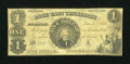 Obsoletes By State:Tennessee, Knoxville, TN- Bank of East Tennessee at Jonesboro Branch $1 Jan. 1, 1855 . ...