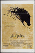 "Movie Posters:Adventure, The Black Stallion (United Artists, 1979). One Sheet (27"" X 41"").Adventure...."