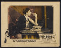 """Movie Posters:Comedy, Kid Boots (Paramount, 1926). Lobby Card (11"""" X 14""""). Comedy...."""