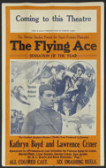 Movie Posters:Black Films, The Flying Ace Lot (Norman, 1926). Pressbooks (2) (Multiple Pages).Black Films.... (Total: 2 Items)