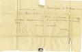 "Autographs:Authors, Francis Scott Key Autograph Letter Signed ""FS Key"". Onepage, 12.5"" x 8"", Washington, February 10, 1828,..."