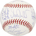 Autographs:Baseballs, 2005 Chicago White Sox Team Signed Baseball....