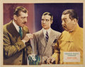 "Movie Posters:Mystery, Charlie Chan's Courage (Fox, 1934). Lobby Card (11"" X 14"")...."