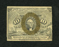 Fractional Currency:Second Issue, Fr. 1244 10c Second Issue Very Fine....